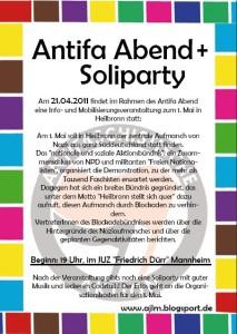 mannheim abend 1. mai2011