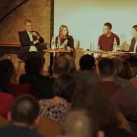 Auf der Suche nach Alternativen – NGR diskutiert Strategien gegen Rechts